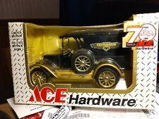 "ERTL Vintage Chevrolet Delivery Van ""Ace Hardware"" Bank NIB! 1994 #0624 70th Ann"