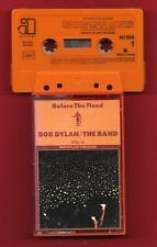 K7 Audio - Bob Dylan/The Band - Vol. A - Before the flood - 1974