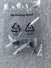 Asus motherboard M.2 Screw + Hex Nut Stand Off Spacer 13020-03140100 -Set of 2