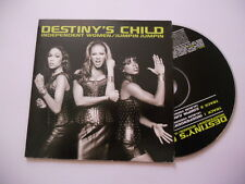 Destiny's Child / Independent women - cd single