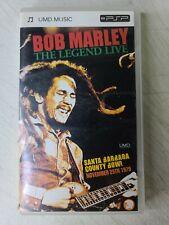 Bob Marley The Legend Live UMD for PSP