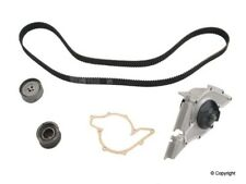 Engine Timing Belt Kit with Wate fits 1995-1998 Audi A6 Quattro,Cabriolet A4,A4