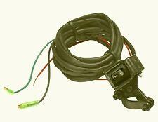 Viper Replacement Atv Utv Mini Rocker Handlebar Mounted Switch All Winches