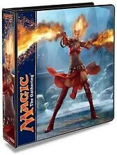 Magic the Gathering 2014 Album 3 Ring Ordner Ultra Pro MtG TCG Ringalbum