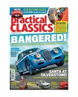 PRACTICAL CLASSICS - March 2021 - Jaguar XK150 - MGB BMW E30