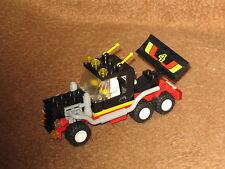 Lego 6669 Königstruck  von 1991