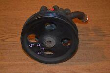01-07 TOWN&COUNTRY CARAVAN POWER STEERING PUMP  3.3L  3.8L