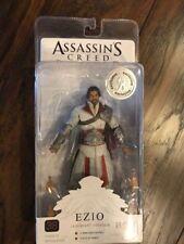 Assassin's Creed Brotherhood Ezio figure New Free Shipping
