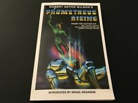 Prometheus Rising by Robert Anton Wilson (1993, Trade Paperback)