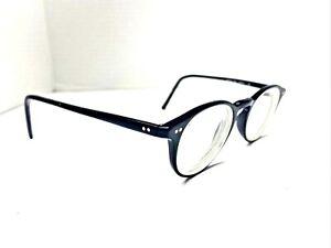 Oliver Peoples Riley BK 45-21-140 eye glasses FRAMES ONLY P5