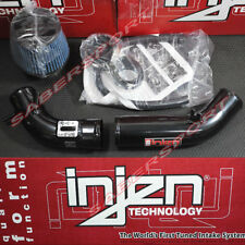 Injen SP Series Black Cold Air Intake Kit for 2010-2012 Ford Fusion 2.5L