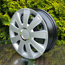 "4x16"" wheel trims to fit RENAULT TRAFIC,SCENIC,LAGUNA"