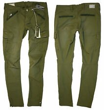 RRP €140 NEW G-STAR W-27 L-32 RAW CARGO TROOPER SKINNY