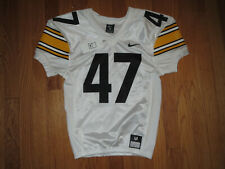AUTHENTIC Pittsburgh Steelers Nike GAME Jersey Youth Size 10/12 Medium **NEW**