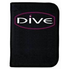 Log Book Binder Scuba Diving Dive I-Dive Pages FREE LB0861