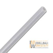 2,5x5,5mm Silikonschlauch 1m Spritschlauch Kraftstoffschlauch Nitro transparent