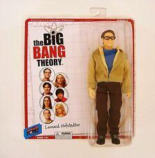 "BBP The Big Bang TheoryDr. Leonard Hofstadter8"" Figure"