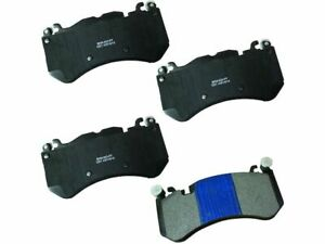 Brake Pad Set For C63 AMG RS7 S CL63 CLK63 CLS63 E63 G63 G65 GL63 GLE63 DQ81X5