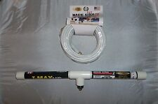 TV Antenna MAGIC STICK Max 2 INDOORS/OUTDOORS FREE HD CAMPING 4K READY 20' cable