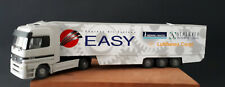 HERPA Camion con motrice Mercedes 1843 EASY scala 1/87