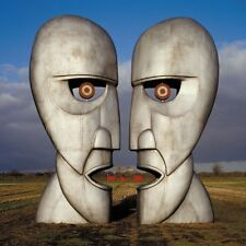 PINK FLOYD CD - DIVISION BELL [REMASTERED](2016) - NEW UNOPENED