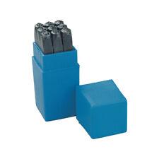 Pro Shock Figures Punch Set 0-9 2 MM 2mm