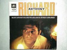 Richard Anthony 33Tours vinyle Hello, Pussycat