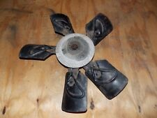 96' Dodge Ram 2500 Van 3.9L Clutch Fan - Fan Blade with Clutch OEM