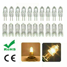 10pcs G4 Halogen Light Replace Bulb 20W Capsule LED Lamp 12V High Quality