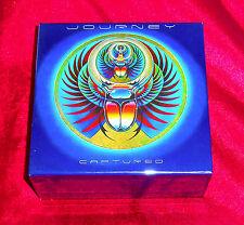 Journey Captured Evolution JAPAN EMPTY DISK UNION STORAGE BOX FOR MINI LP CD