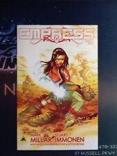 Empress #4 (Of 7) Comic Book 2016 - Marvel (CBC038)