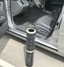 "Printed Dealer Must Remove Carpet Film Adhesive Auto Floor Mats 4mil 24"" x 300'"