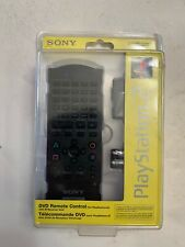 Sony Playstation 2 PS2 DVD Remote Control SCPH-10171 / 97042 Factory New Sealed