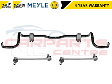 RENAULT MEGANE III 2008-Stabilizzatore Asse Anteriore Sway Bar LINK ANTI ROLL BAR 23mm