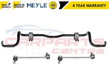 RENAULT MEGANE III 2008- FRONT AXLE STABILISER SWAY BAR ANTI ROLL BAR LINKS 23mm