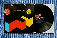 FOREIGNER / LP ATLANTIC 781 999-1 / Recto 2 / 1984 ( D )