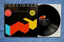 FOREIGNER / LP ATLANTIC 781 999-1 / Recto 2 / 1984 ( D )