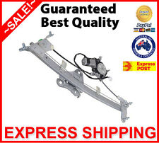 Genuine Mitsubishi Magna TE-TL RHF Right Front Electric Window Regulator & Motor