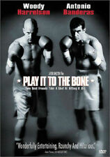 Play It to the Bone (DVD, 2000)