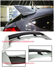 RS Package Rear Truck Spoiler Roof Wing For 13-Up Ford Focus Hatchback