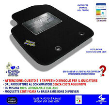 AUTO-tappetini Classic Nero per Ford Fiesta jh1//jd3 2001-2005