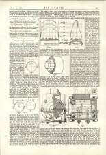 1893 Roller And Ballbearings Construction Of Bevel Wheels