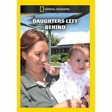 DAUGHTERS LEFT BEHIND NEW DVD