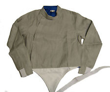 "Fencing Electric Men's Sabre Lame Left Hand 350 Nw Ce Level 1 Us Size 41""-42"""