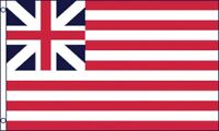3x5 Grand Union USA Flag Continental Colors Revolutionary First Navy Ensign