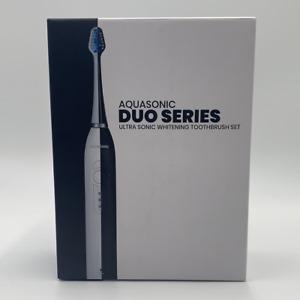 Aqua sonic duo series