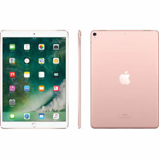 "APPLE IPAD PRO 2ND GENERATION ROSE GOLD 64GB WI-FI 10.5"" A1701 MQDY2LLA"
