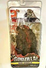 NECA SHIN GODZILLA Action Figure NEW SEALED 2016 Movie Version Monster US seller