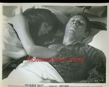 "Steve McQueen Bullitt Original 8x10"" Photo #L9253"