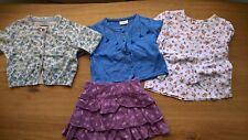 Baby Girls Clothes 9 - 18 mois (principalement prochaine, Vertbaudet)